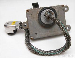Q45 Xenon HID Ballast Headlight Control Module Unit D2S