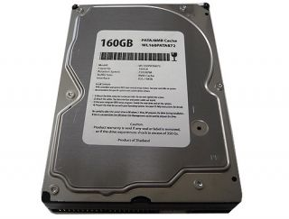 7200RPM Ultra ATA 100 PATA IDE 3 5 Hard Drive Free Shipping