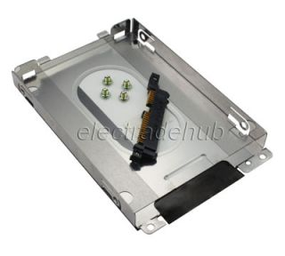 HP Pavilion DV9000 SATA Hard Drive Caddy Kit 434106 001