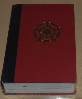 HILARY MANTEL WOLF HALL CLOTH BOUND LIMITED EDITION Man Booker SIGNED