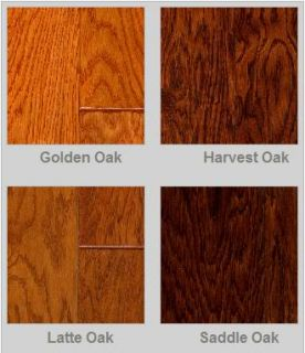 Mohawk Santa Barbara Oak 5 Hardwood Flooring   FREE FedEx Pickup 45