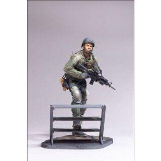 McFarlane Toys 6 Military Series 3   Navy Seal   African