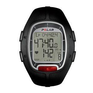 POLAR RS100 Heart Rate Monitor Wearlink transmitter Men women