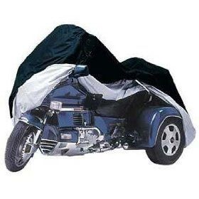 Harley Davidson Softail Motorcycle Trike Bike Cover