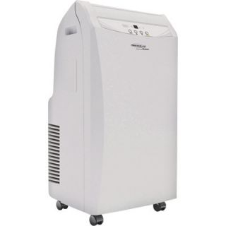 Soleus Evaporative Heat Pump Portable Air Conditioner SG Pac 12E1HP1