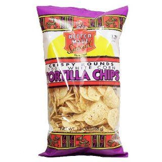 corn tortilla chips, 13 oz. bag Grocery & Gourmet Food