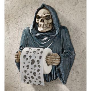 Bath Tissue Holder Gothic Toilet Paper Holder Bathroom Decor