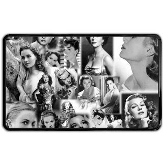 Hollywood Starlets Kindle Fire snap on Case / Cover for
