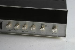 harman kardon 330a vintage stereo am fm receiver