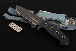 Milspecusa Heavy Duty Military Army Rangers Tactical Survival Knife