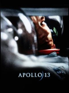 Apollo 13 Tom Hanks, Bill Paxton, Kevin Bacon, Gary