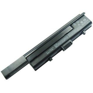 Laptop Battery for Dell inspiron 13, 9 cells 6600mAh Black