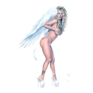 Armando Huerta 13x19 Giclee Print   Heavenly: Everything