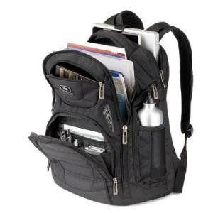 Ogio TP 14 17 Laptop Backpack Clothing