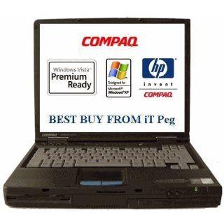 INTEL 450MHZ 256MB 20GB CD/DVD 14 LCD WIRELESS XP LAPTOP Electronics