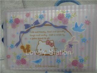 Sanrio Hello Kitty 3R 24 Pcs Photo Album A