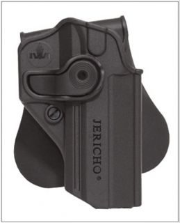 New ITAC Holster Steel Baby Desert Eagle Roto Paddle