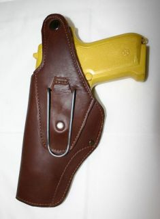 thumb break retention strap this holster is made to last