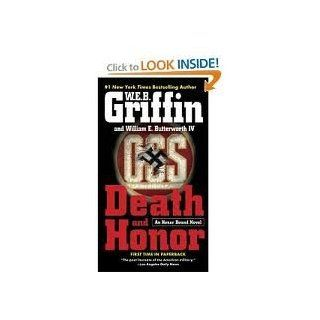 Death and Honor (Honor Bound) Publisher Jove; Reprint edition W.E.B