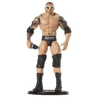 WWE Elite Collection Batista Figure Series #6 Toys