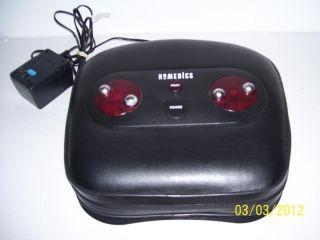 Homedics Shiatsu Foot Massager with Heat Free Shipping