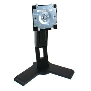 Genuine Dell P190s Black LCD Computer Monitor Screen Stand