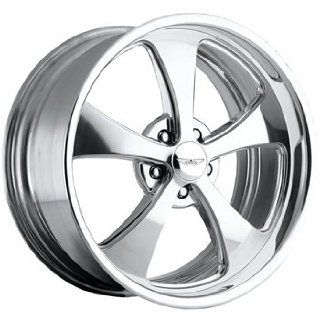 American Eagle 225 20 Polished Wheel / Rim 5x5 with a  5mm Offset and