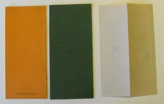 softcover catalogs from the westbrook company of hasbrouck