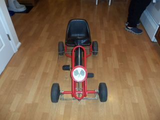 Original KETTCAR   Ride On Pedal Car Go Kart~Pick  Up Only HERNDON, VA