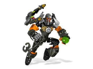 Brand Korea Lego Hero Factory 6223 Bulk Jul 31 12 Released Free