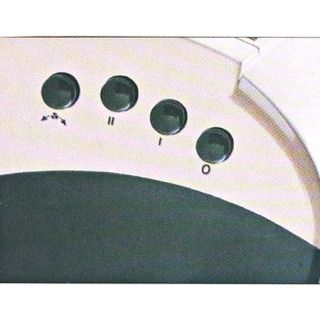 Holmes Oscillating Compact Mini Tower Desktop Fan New