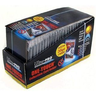 Ultra Pro 35pt. One Touch Baseball Card Holders (25 Count