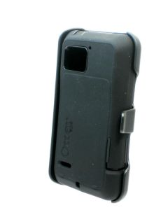 Motorola Droid Bionic XT875 Otterbox Defender Case Holster Clip