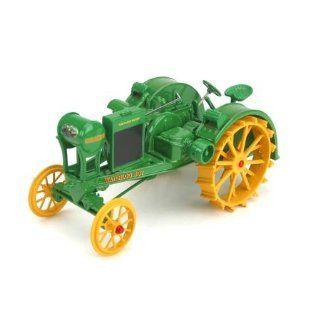 1/50 Die Cast John Deere Tractor, Waterloo Boy: Toys