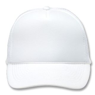 100 Percent Coroner Hat