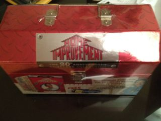 Home Improvement The 20th Anniversary Complete Collection DVD set