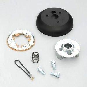 Grant 4159 Steering Wheel Installation Kit Some Chevy Models