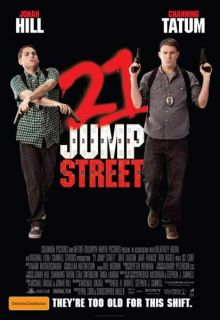 Channing Tatum Jonah Hill Signed X2 21 Jump Street Movie Script rpt