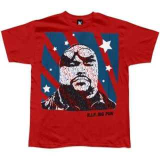 Big Pun   R.I.P. T Shirt   Small: Clothing