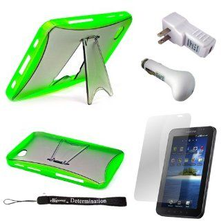 Green Cradle Kickstand Protective High Quality Stand Alone