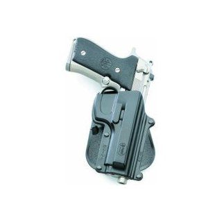 Roto Paddle Holsters   Ruger P95,93,94,95,97 (Color: Black
