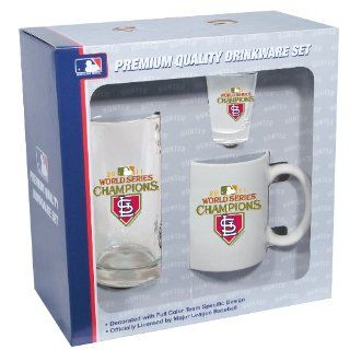 MLB St. Louis Cardinals 2011 World Series Champions 3