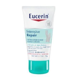Eucerin Dry Skin Therapy Plus Intensive Repair Hand Creme