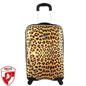 Heys USA Exotic Spinner 20 Carry On