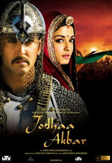 Jodha Akbar 3 DVD Set Hrithik Indian Hindi Movie