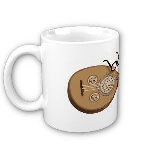 Mohammed Abdel Wahabs 110th Birthday Coffee Mugs