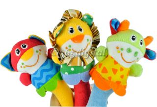 features 100 % brand new material plush type elephant lion