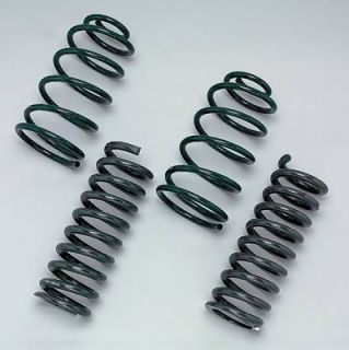 Hotchkis lowering Springs Front and Rear Gray Buick Chevy Olds Pontiac