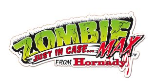Hornady Zombie Z Max Ammunition Promo Decal Sticker Gun Ammo XL 7