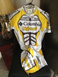 RARE TEAM HTC COLUMBIA HIGH ROAD 2009 TOUR DE FRANCE SS SPEED SKIN